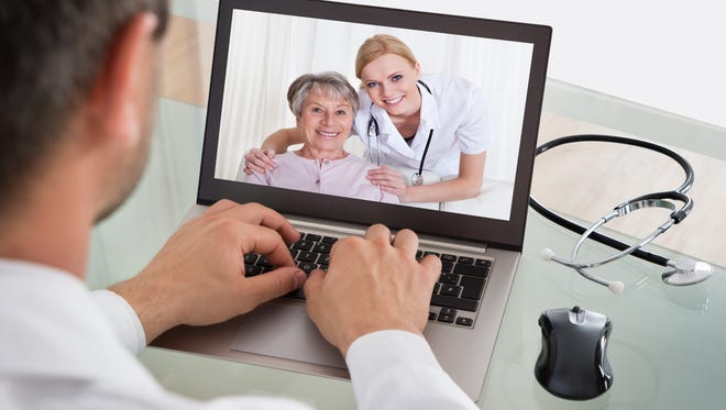 Online counseling clients are more relaxed and feel less intimidated than they would in traditional settings.