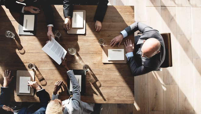 One of the most common mistakes with new business owners is that after the documents have been filed, there is no record of ownership for the business. If you are a corporation, you must have organizational meetings.