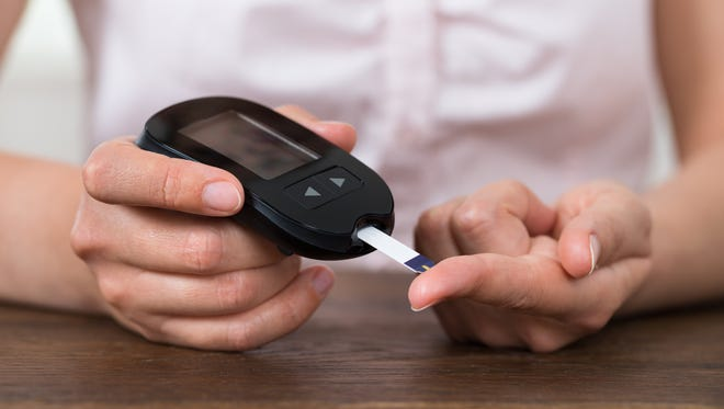 More than 29 million people in the U.S. have diabetes.