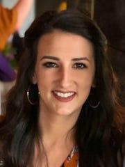 Mariah Amacio