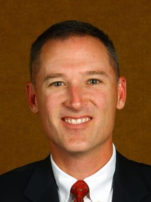 Maryville coach George Quarles