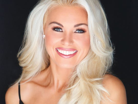 Miss Nashville Kendall Pasley