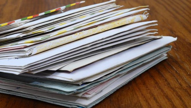 Misaligned envelopes exposed the personal information of some city of Memphis retirees, the city announced late Friday.