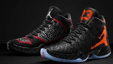 The Air Jordan XX9