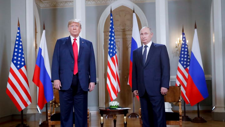 A mountain of evidence points in one direction: Russia sought to sway the 2016 US election