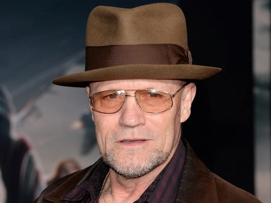 Michael Rooker will greet fans at Wizard World Comic Con.