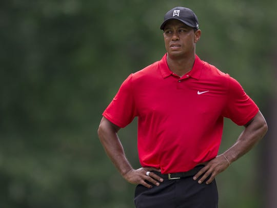 Tiger Woods underwent a second surgery on his back