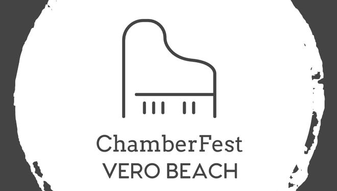 ChamberFest Vero Beach logo
