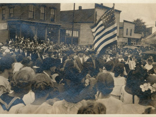 636259736918963855-Troup-I-leaving-for-camp-sendoff-July-23-1917-WI-VETS-MUSEUM-ARCHIVES.jpg