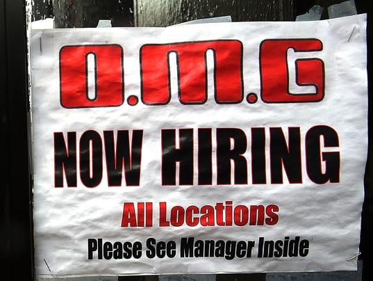 indystar stock jobs stock employment stock Unemployment Rate