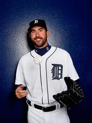 Justin Verlander earns $28 million a season under his
