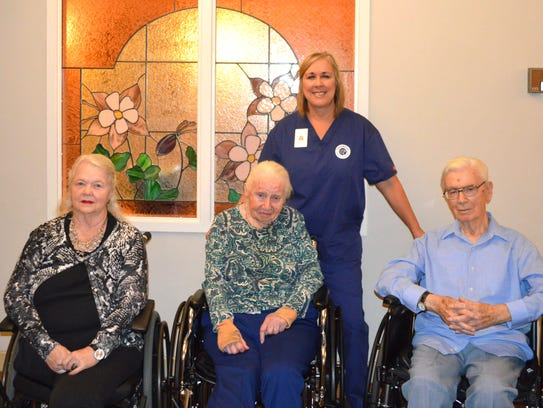Barb Cooper believes good care goes far beyond medical