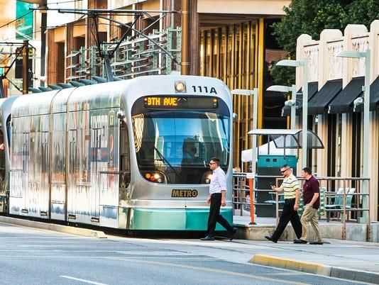PNI phx downtown evolution time line