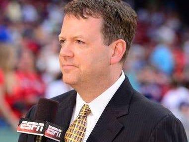 ESPN's Buster Olney