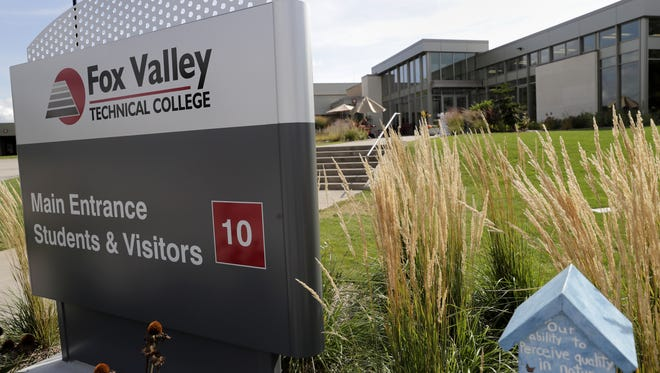 Fox Valley Technical College will hold its annual open house on Tuesday.