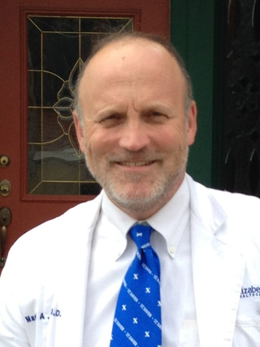 Column Doctor Examines Health Care Options