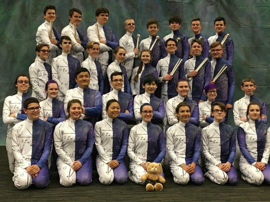 Winter Percussion 2018 Worlds