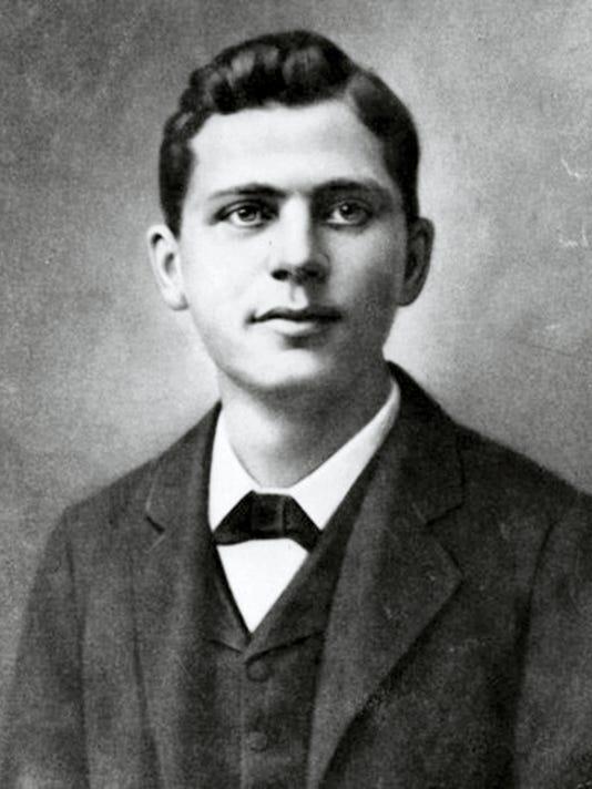 Leon Frank Czolgocz