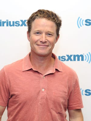 Billy Bush's time at 'Today' officially over.