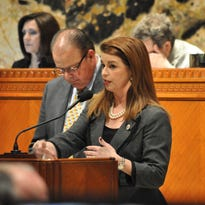 Sexual exploitation bills head to governor's desk
