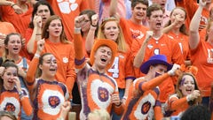 Clemson adopts new student ticket policy for football games