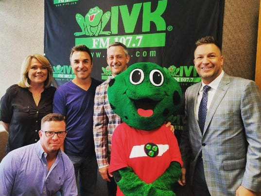 New WIVK morning hosts