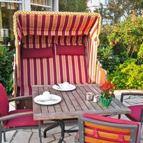 Design Recipes: Spruce up your outdoor space for spring