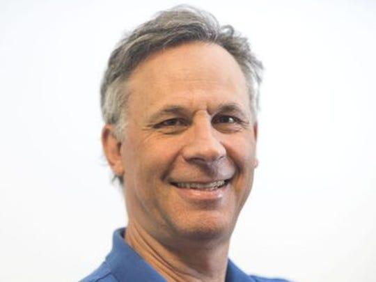 Jeff Platsky