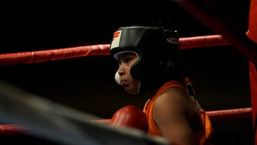 Golden Gloves returns to the ring after tragic Boxing Weekend death