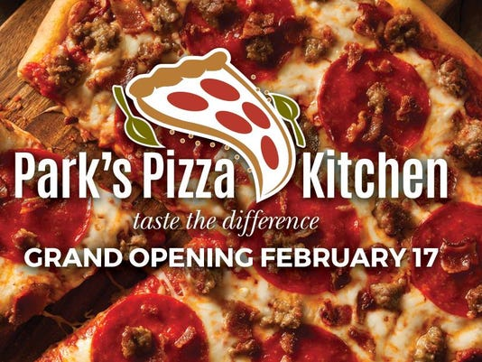 Park's Pizza Kitchen