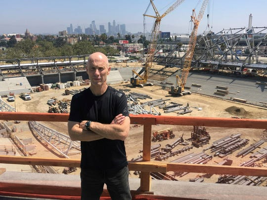 Former USMNT coach Bob Bradley will guide MLS expansion team LAFC in its inaugural season.