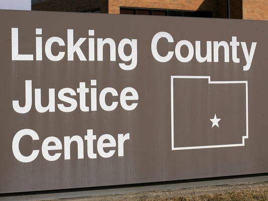 NEW Licking County Justice Center stock