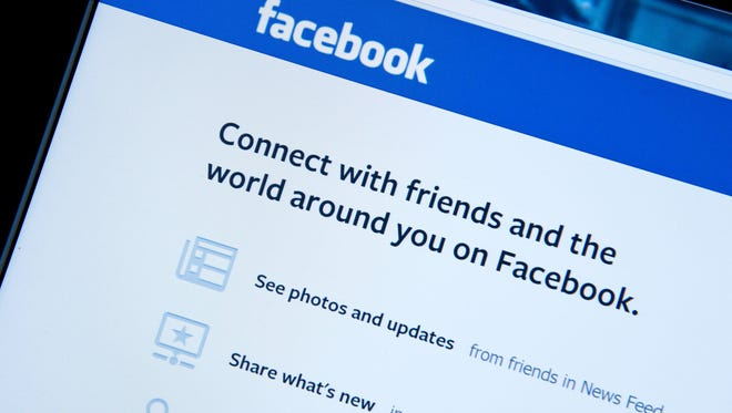 Facebook changes news feed algorithm for videos