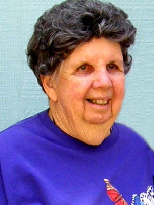 Nell VanDriel, 92, died February 8, 2015 in Fort Collins.