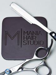 Mania Hair Studio.