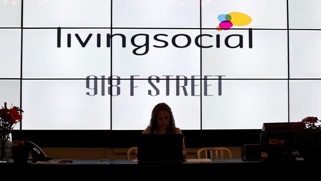 LivingSocial is shuttering its Tucson call center and laying off more than 160 people. The company also laid off workers at its headquarters in Washington, D.C.