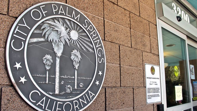 Readers laud Palm Springs' work on a new Non-Discrimination Ordinance.