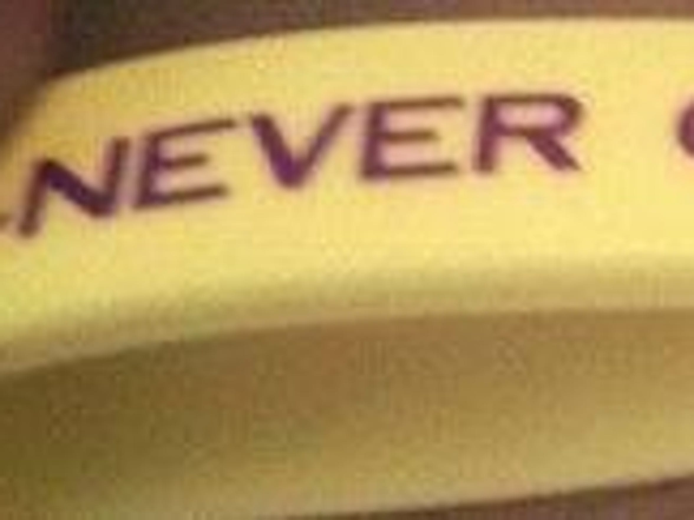 The bracelet the family is selling to raise money for