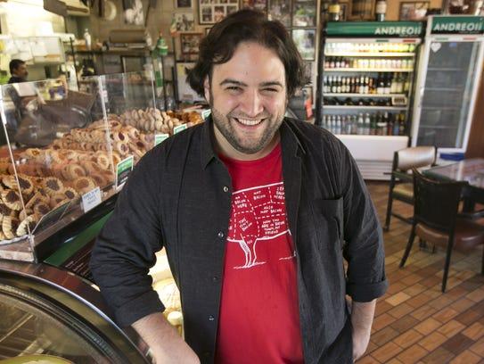 Arizona Republic/azcentral.com food critic Dominic