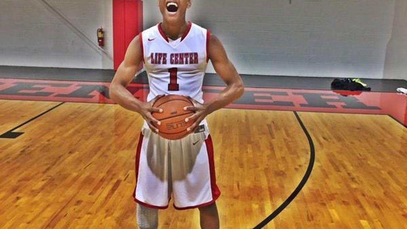 Rutgers hoops prospect Malik Ellison seen as 'big help'