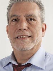 Jimi Kestin is chair of the Washington County Republican