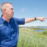 Living shorelines rise in popularity among Northwest Florida homeowners