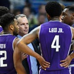 Couch: Northwestern headed for historic NCAA tourney bid