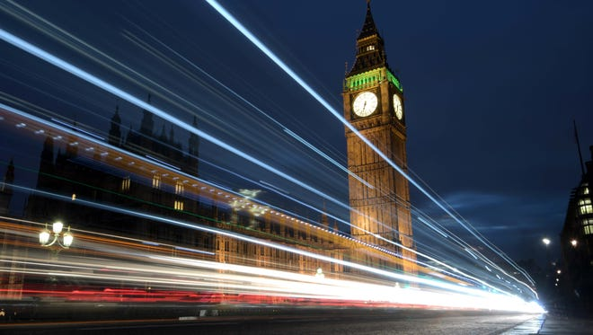 In a recent PWC survey, London ranked No. 1 as the perceived best city in the world.