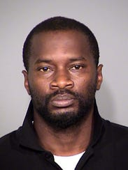 Quintico Goolsby, 36, Indianapolis, was identified