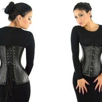 bed0ba195b6 Celebrity slim-down fad  Waist-training
