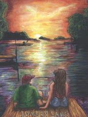 Lovers Lake