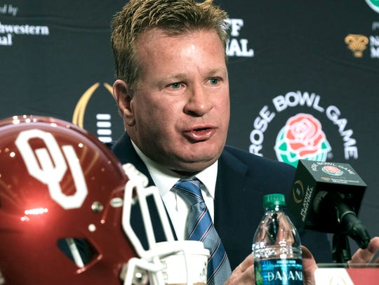 """Winning is the ultimate goal,"" Oklahoma defensive"