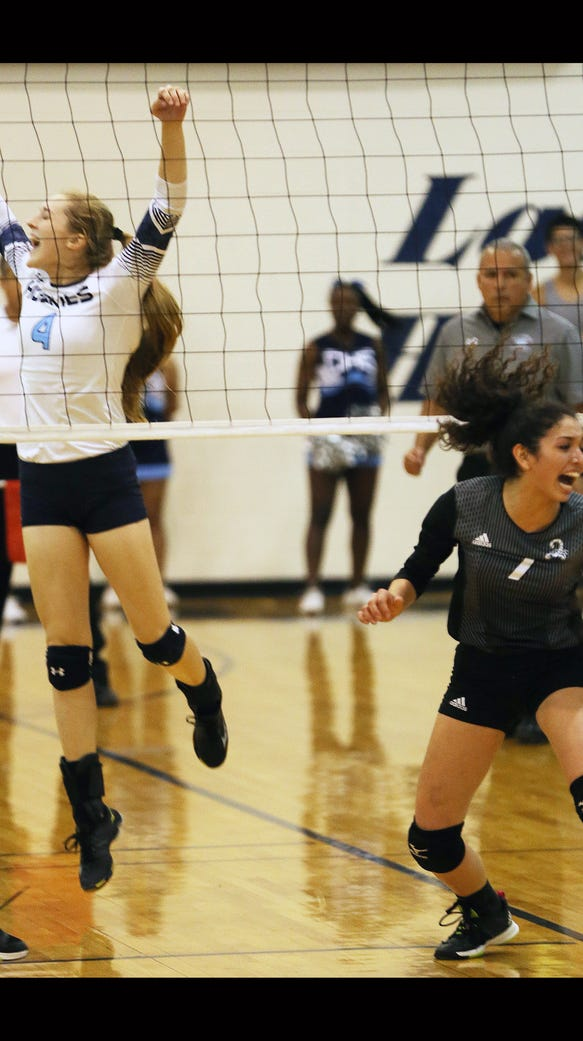 Chapin's Amelia Crossley has been a consistent performer for the Huskies this season.
