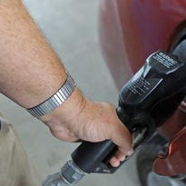 Medford woman wins free fuel from Cenex.